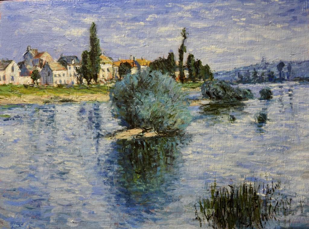 Poza Vara lui Monet