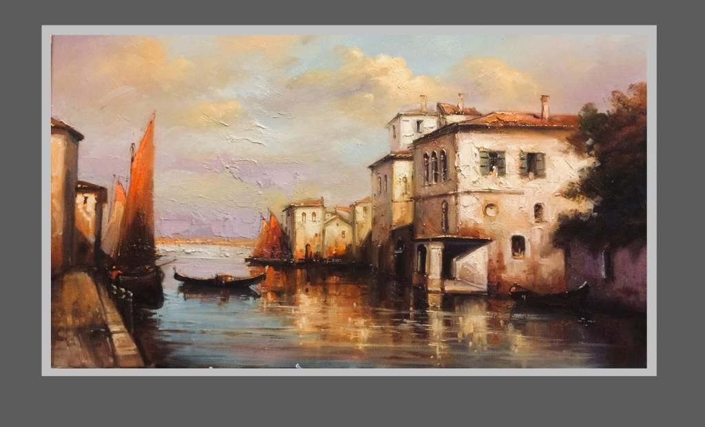 Poza venetiana 9