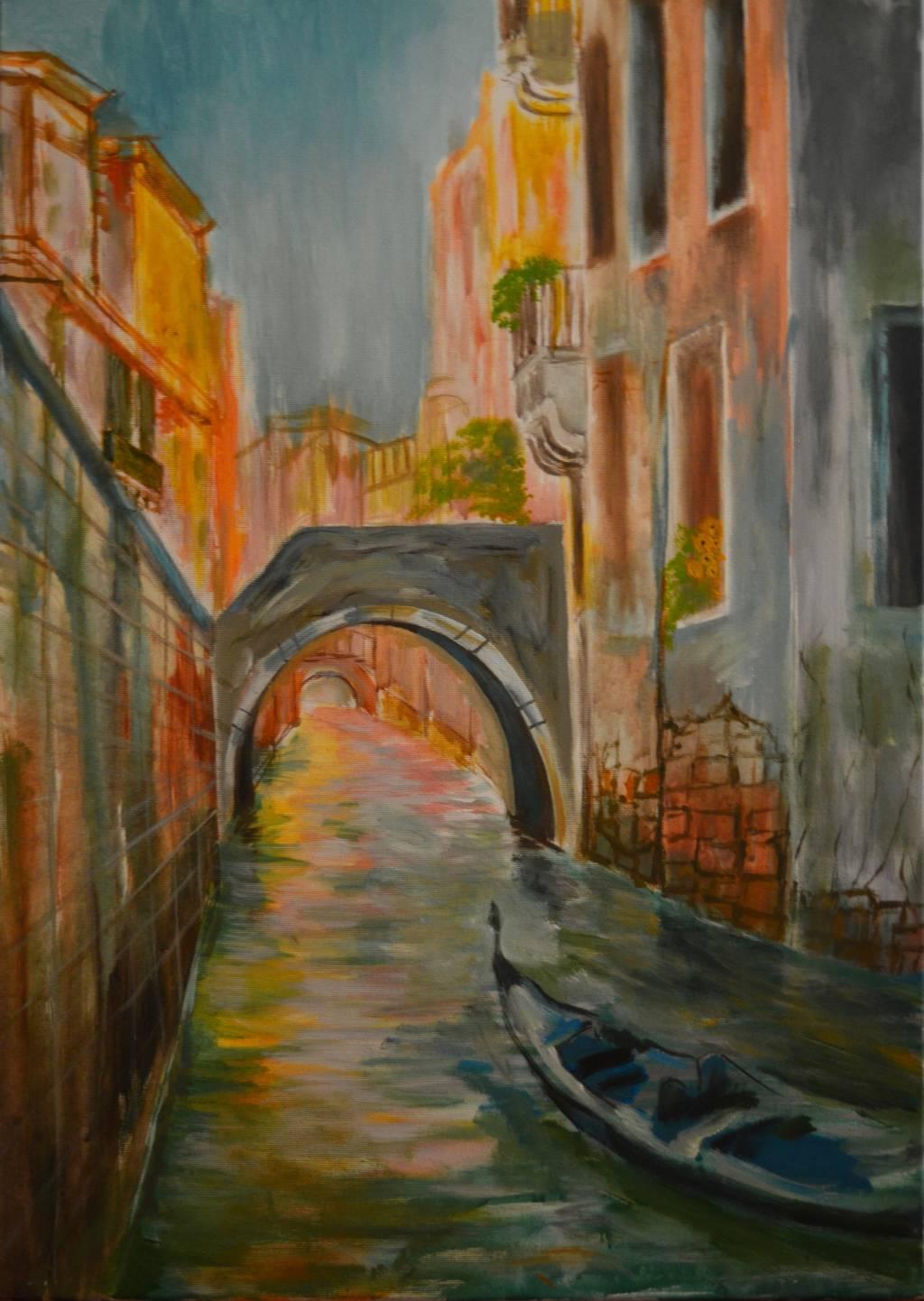 Poza Venice