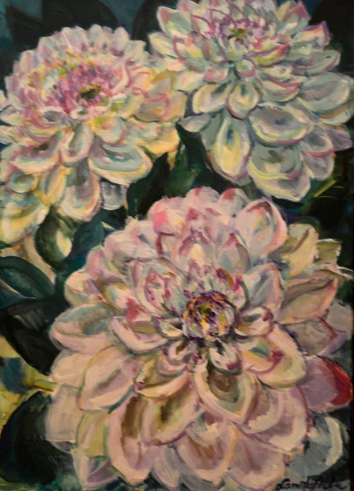 Poza White bouquet