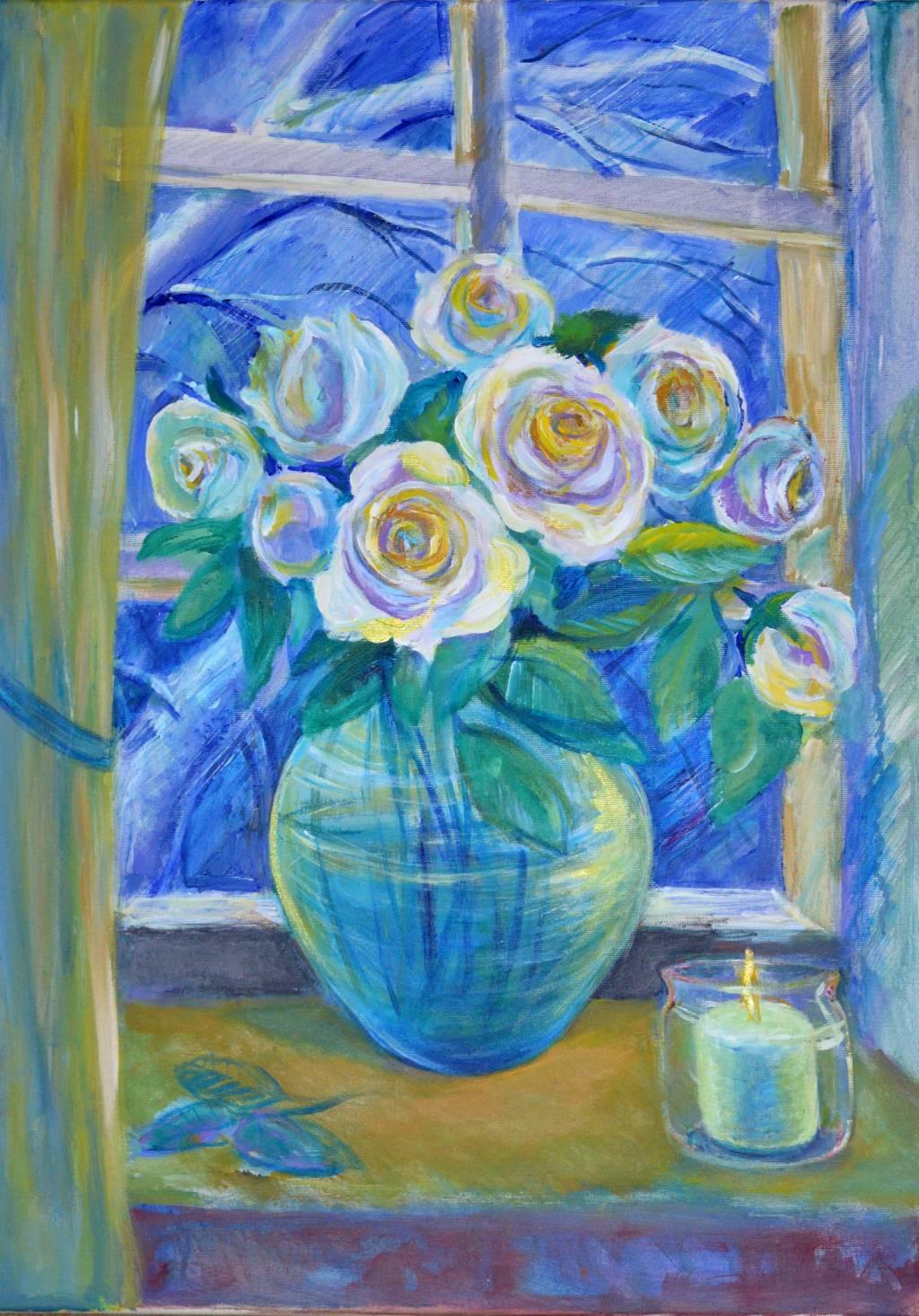 Poza Winter roses
