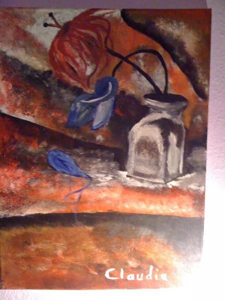 Picturi abstracte/ moderne Impreuna