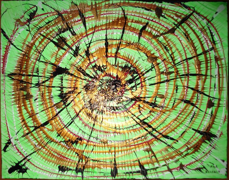 Picturi abstracte/ moderne rmgc