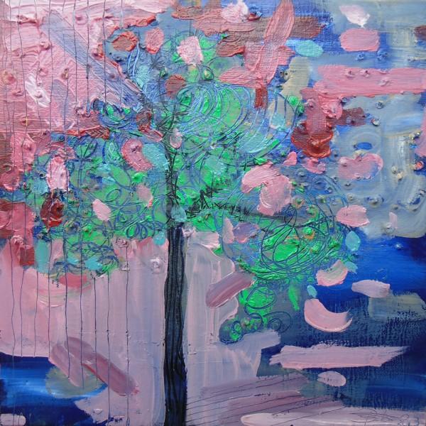 Picturi abstracte/ moderne Natura