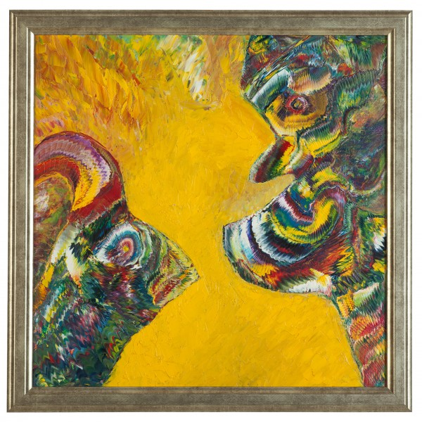 Picturi abstracte/ moderne Balada