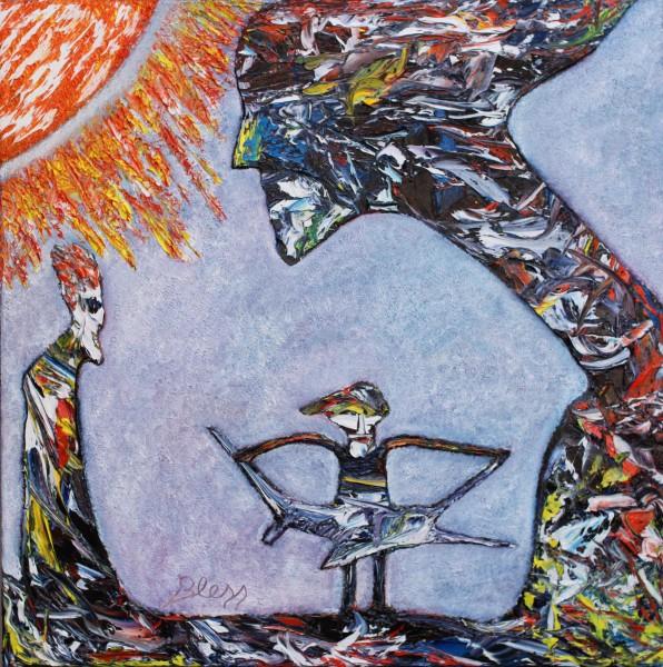 Picturi abstracte/ moderne Captura