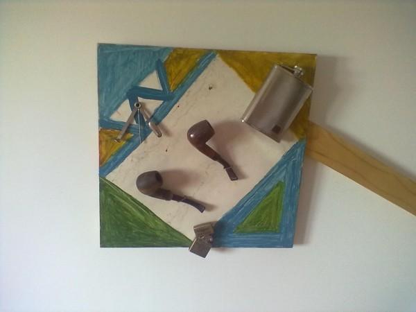 Picturi abstracte/ moderne Vicii