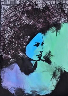 Picturi abstracte/ moderne Pop art feelings