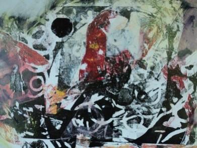 Picturi abstracte/ moderne Vartej