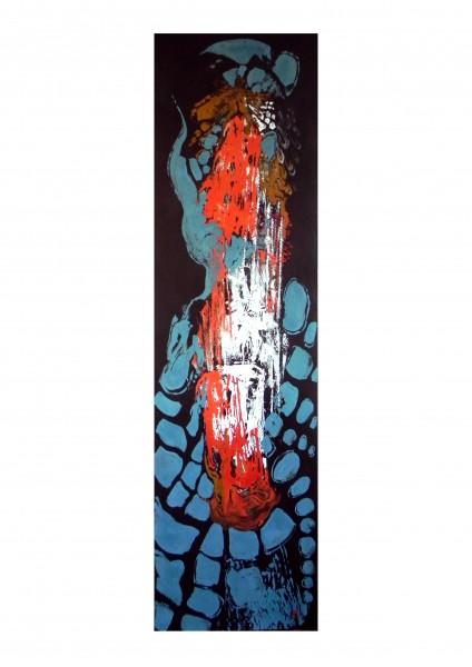 Picturi abstracte/ moderne Simfonie