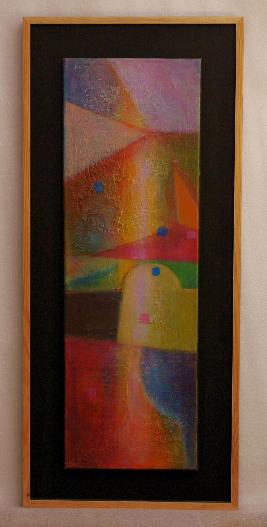Picturi abstracte/ moderne forme 01