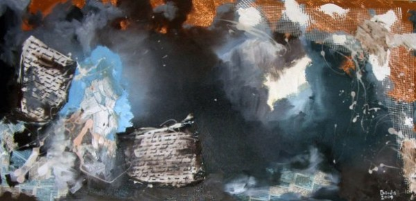 Picturi abstracte/ moderne Love for sale