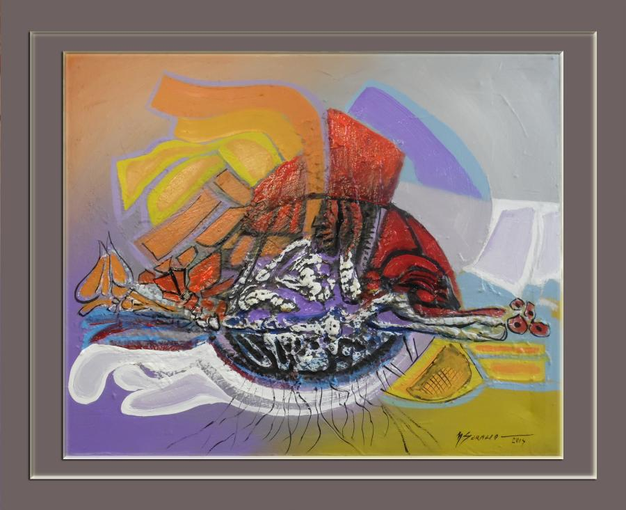 Picturi abstracte/ moderne abstract--hc22