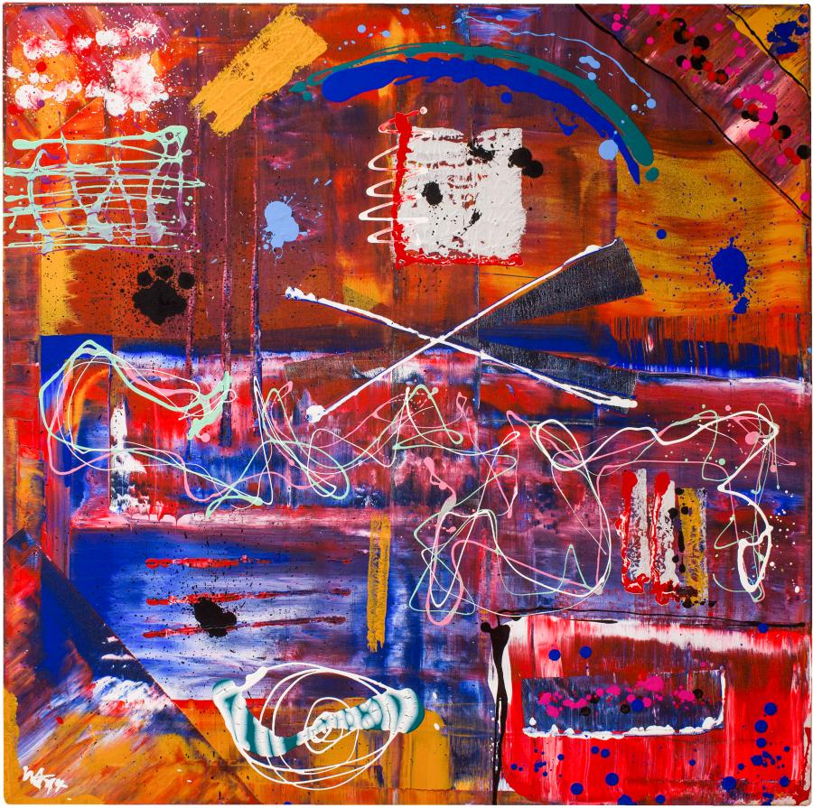 Picturi abstracte/ moderne Concept 6