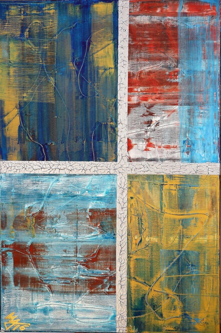Picturi abstracte/ moderne Giudice 36