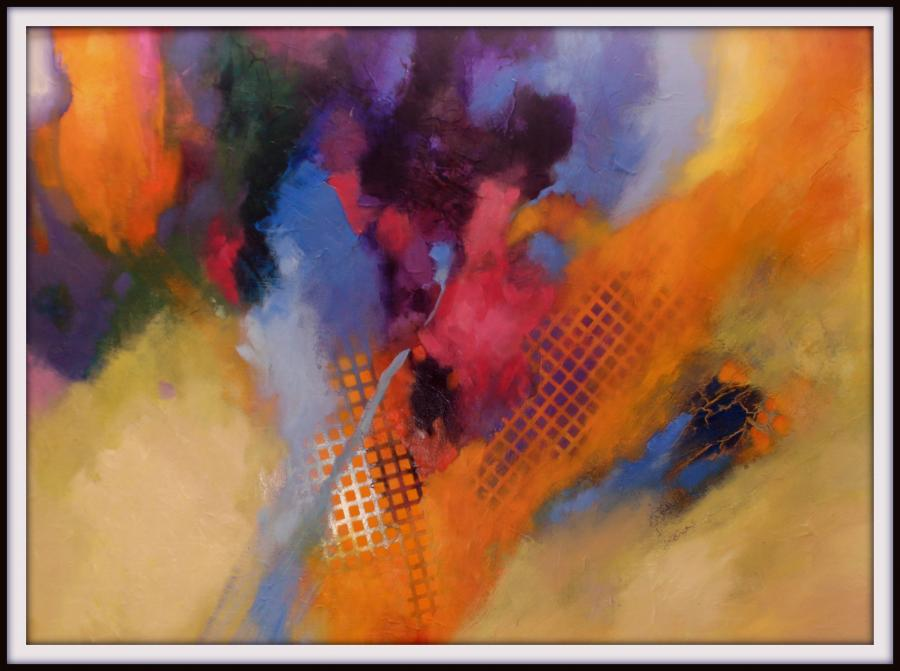 Picturi abstracte/ moderne Abstract100