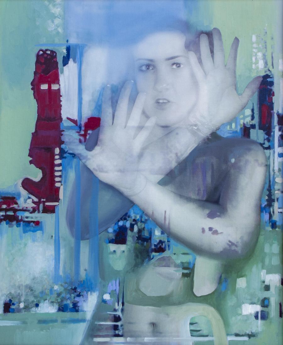 Picturi abstracte/ moderne Oana 2