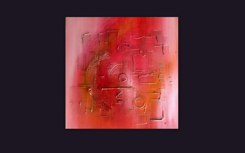 Picturi abstracte/ moderne ALEGRIA