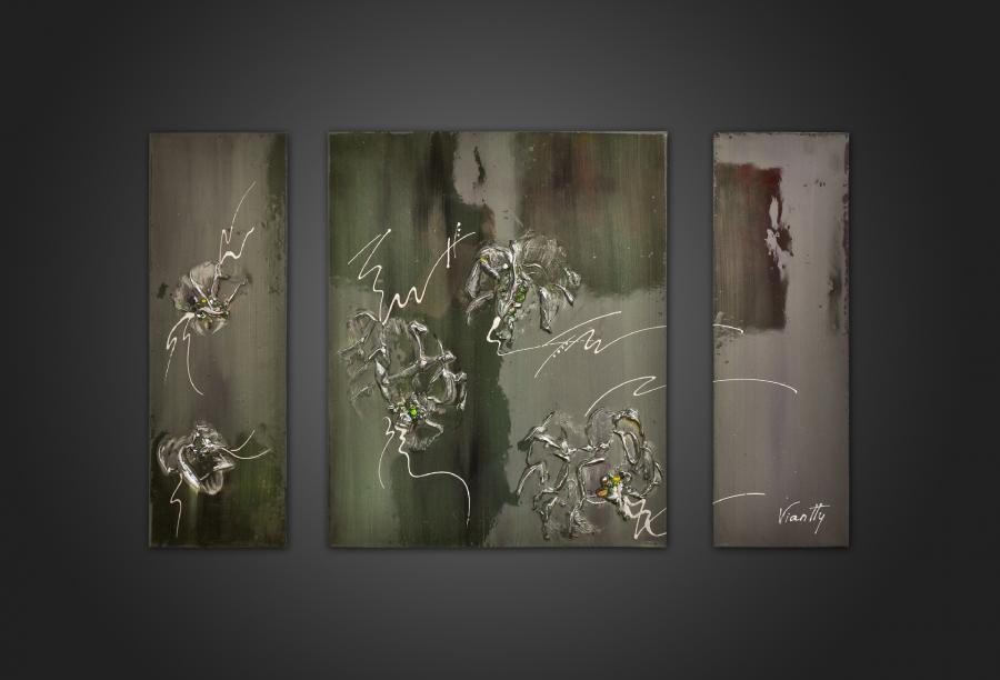 Picturi abstracte/ moderne ALOE