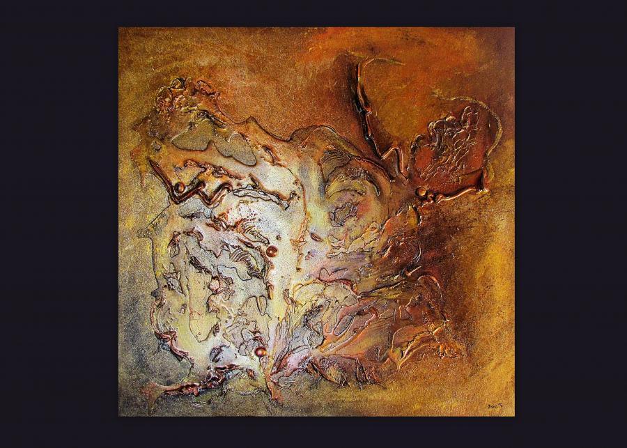 Picturi abstracte/ moderne CALIXTA