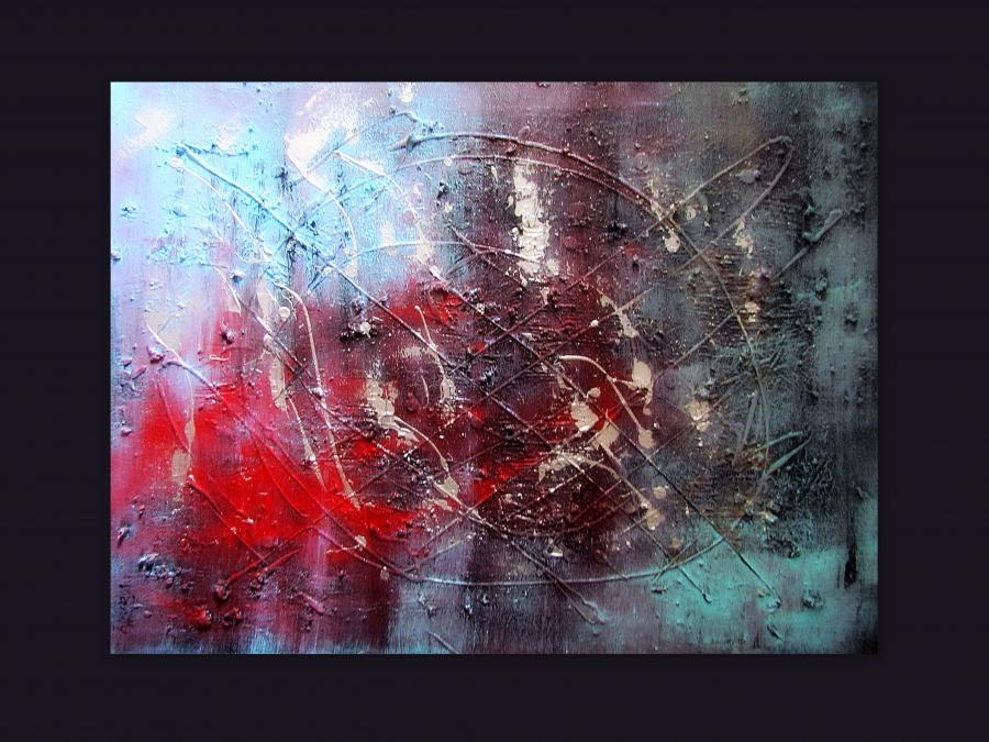 Picturi abstracte/ moderne CELESTE