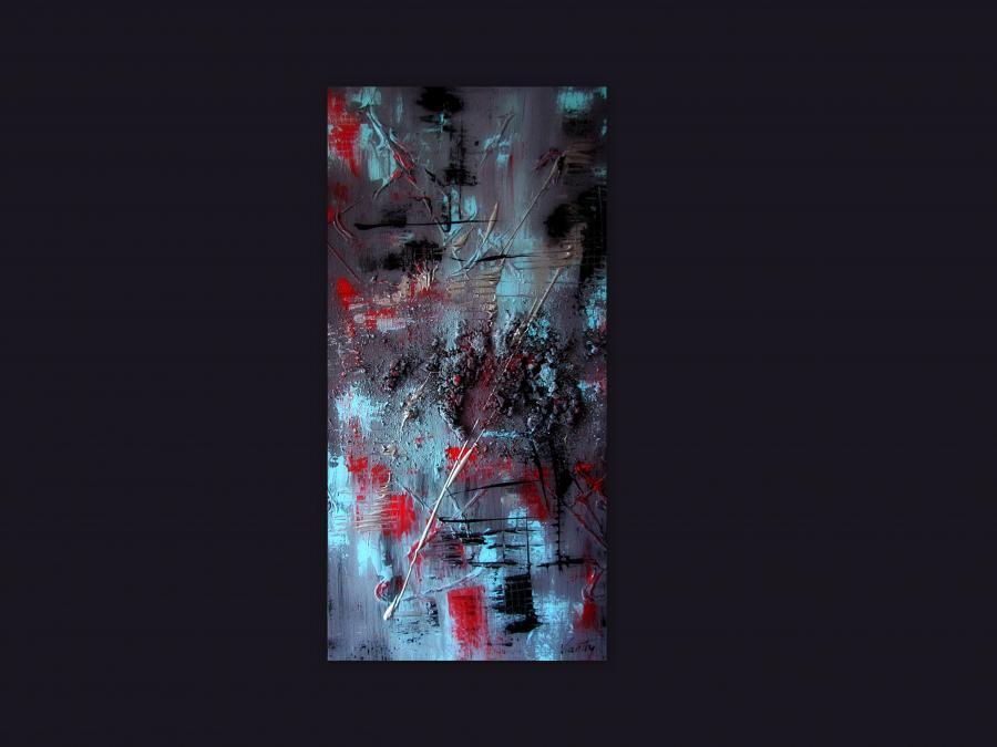 Picturi abstracte/ moderne CELESTE 1