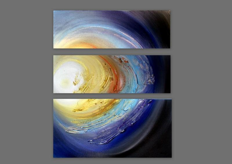 Picturi abstracte/ moderne DIMENSIUNI 3
