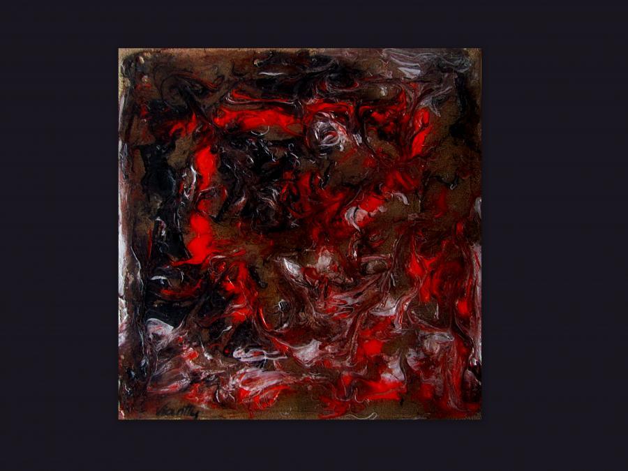 Picturi abstracte/ moderne FANTASTIC 12