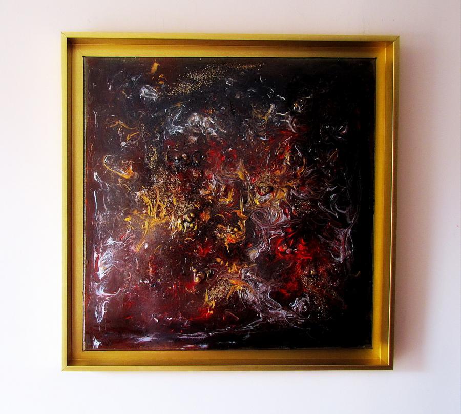Picturi abstracte/ moderne FANTASTIC 5