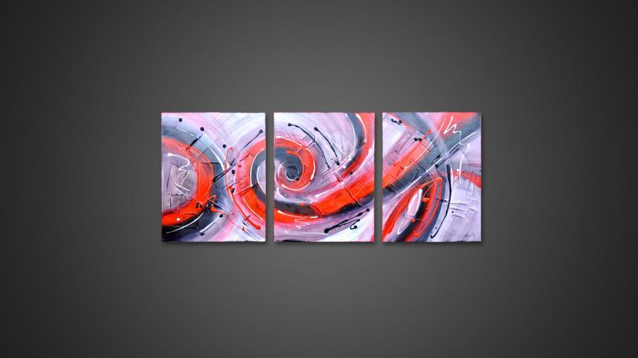 Picturi abstracte/ moderne JAZ