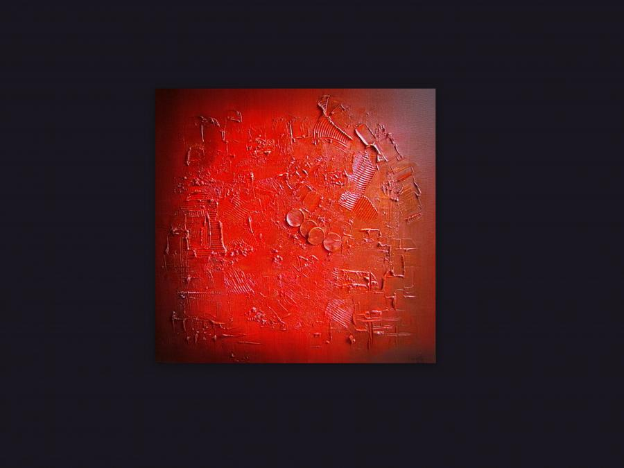 Picturi abstracte/ moderne MARGENTA