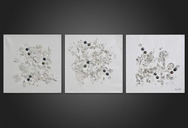 Picturi abstracte/ moderne Perle pe zapada
