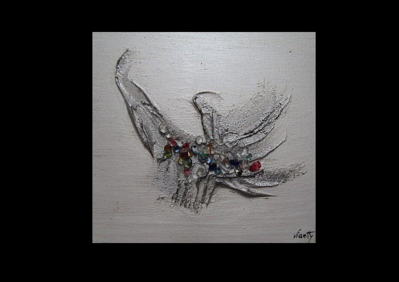 Picturi abstracte/ moderne PHOENIX 0