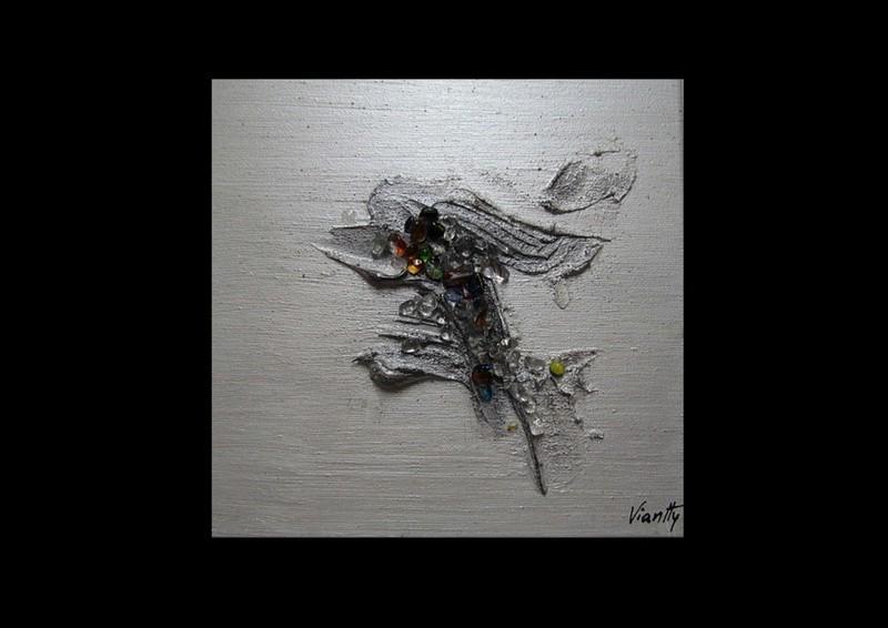 Picturi abstracte/ moderne PHOENIX 1