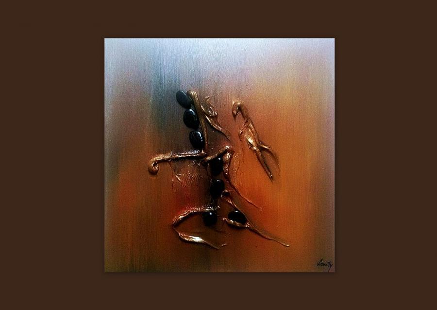 Picturi abstracte/ moderne ROCAS 2