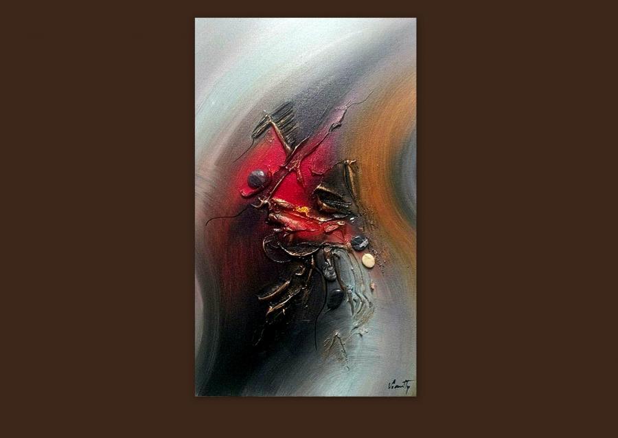 Picturi abstracte/ moderne ROCAS 3