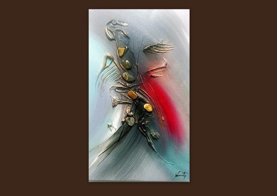 Picturi abstracte/ moderne ROCAS 4