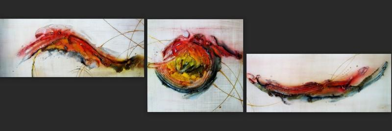 Picturi abstracte/ moderne DIMENSIUNI 9