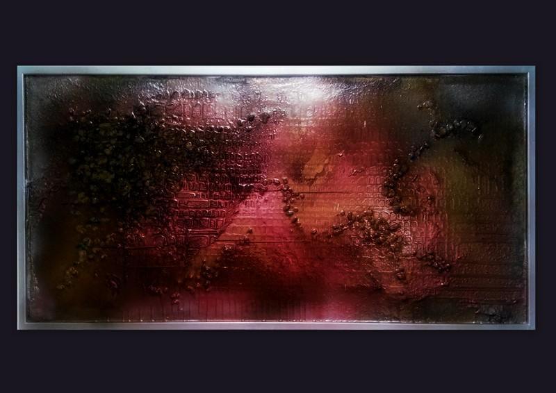 Picturi abstracte/ moderne TERA