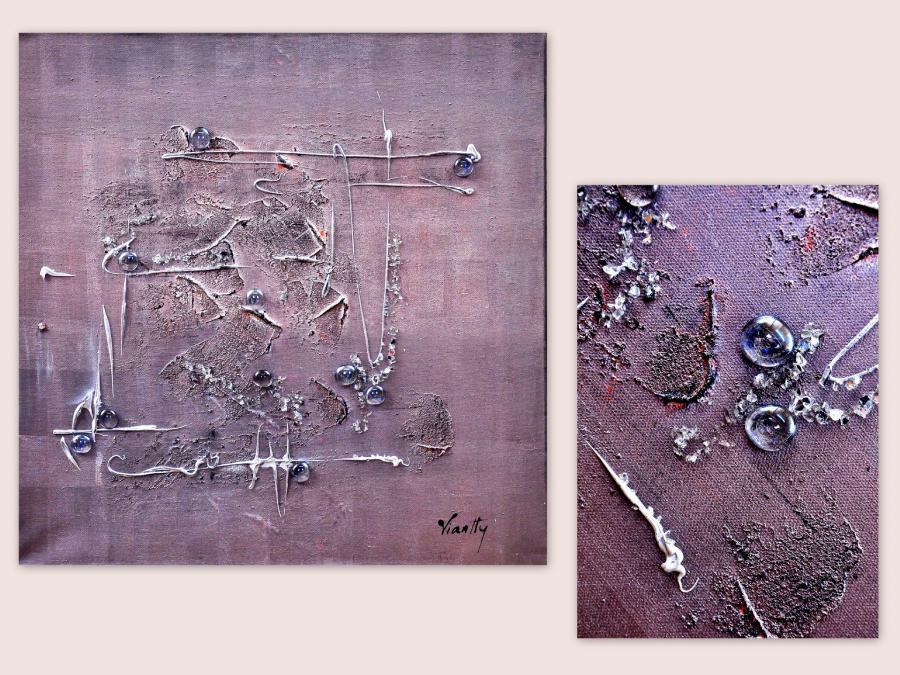 Picturi abstracte/ moderne TITAN