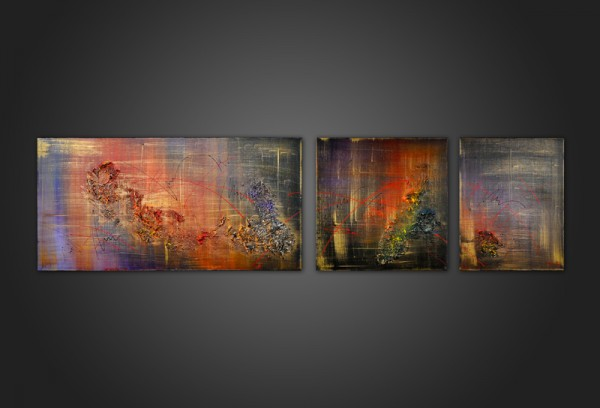 Picturi abstracte/ moderne Univers