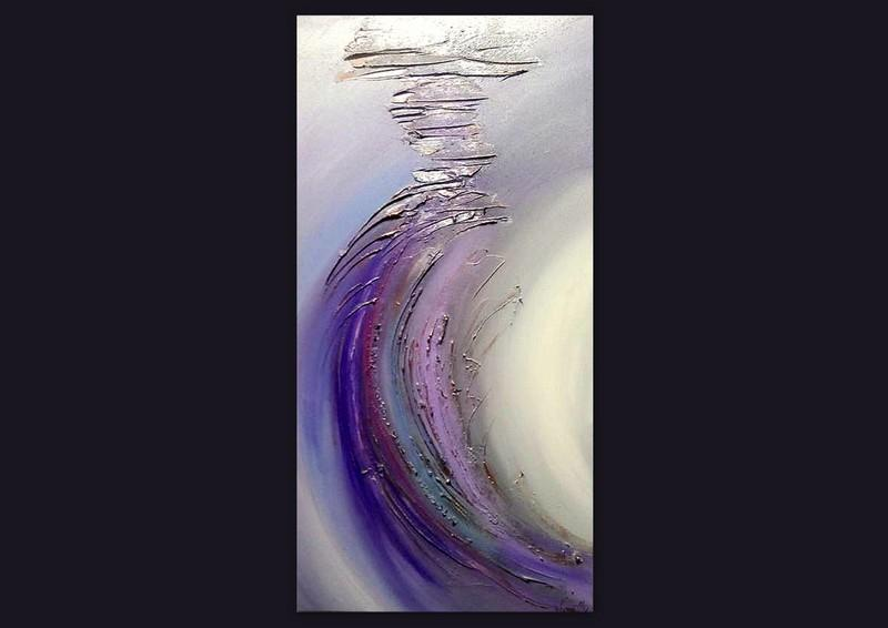 Picturi abstracte/ moderne WAVE