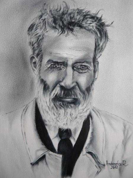 Picturi alb negru Brancusi