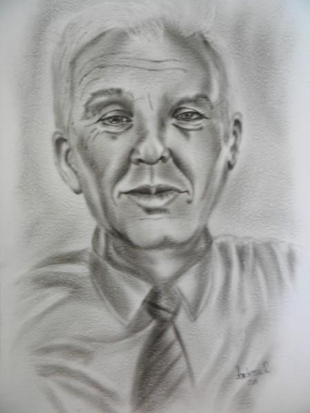 Picturi alb negru Nasul