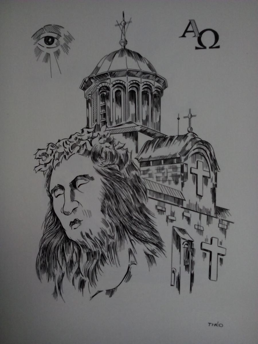 Picturi religioase religie7'aparut in
