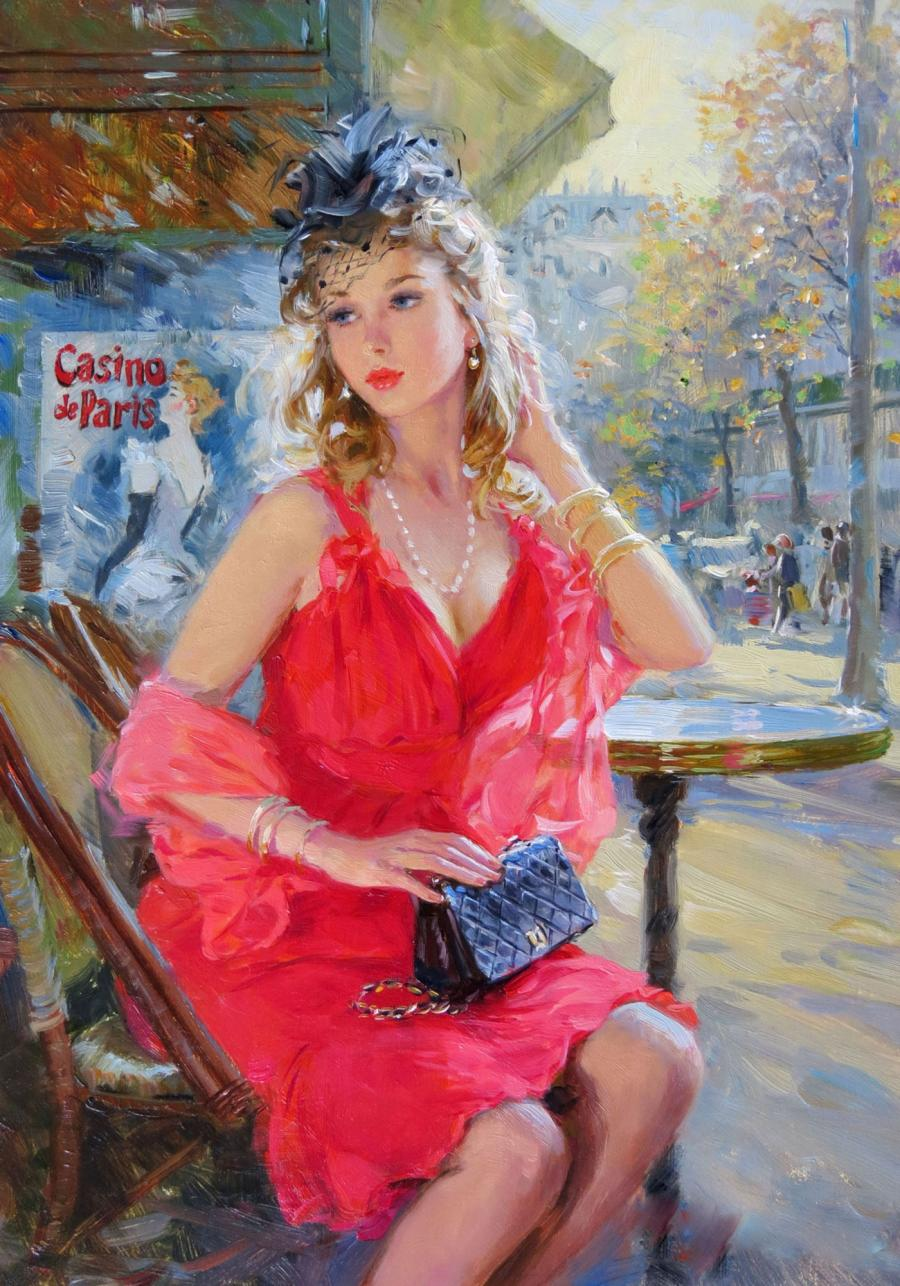 Picturi canvas Vallmont