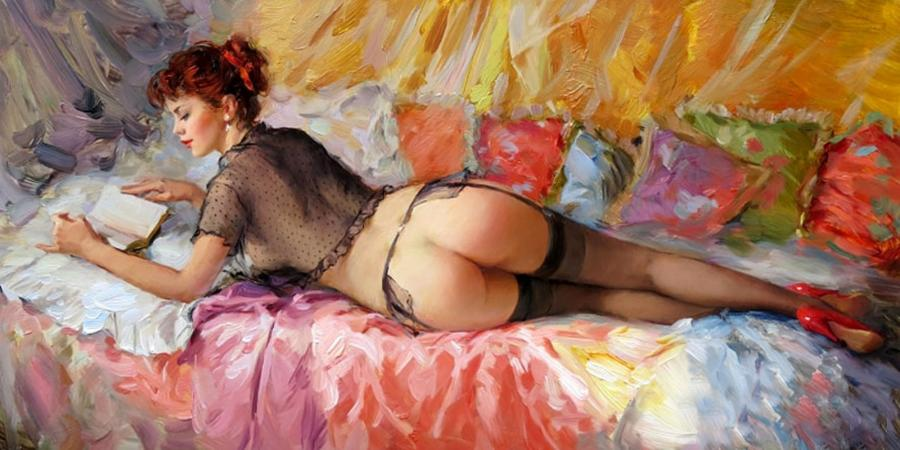Picturi canvas Vallmont 12
