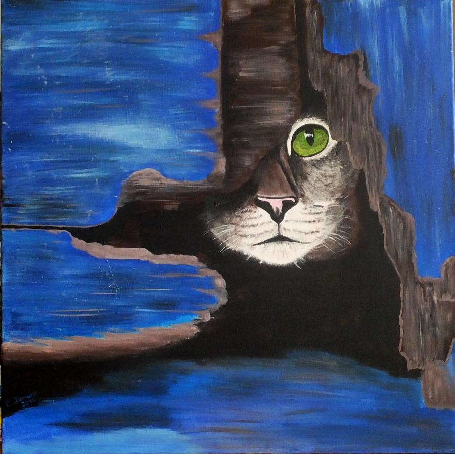 Picturi cu animale Felix