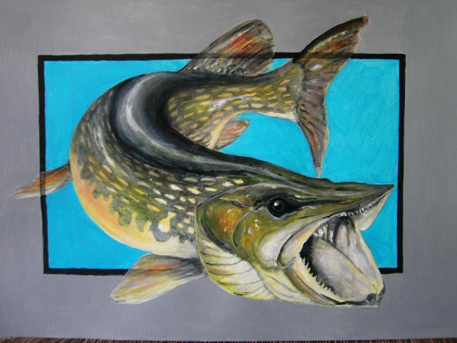 Picturi cu animale stiuca 2