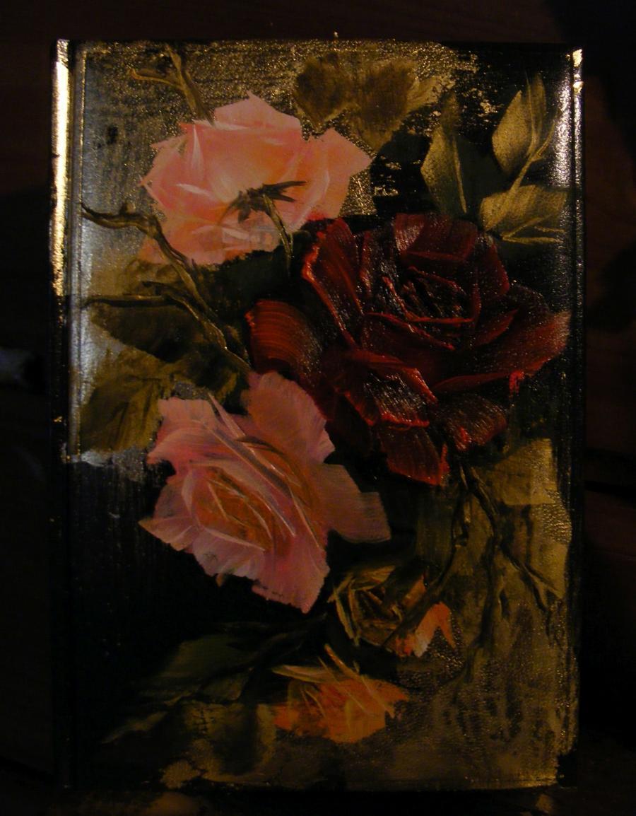 Picturi cu flori Agenda 2016 2